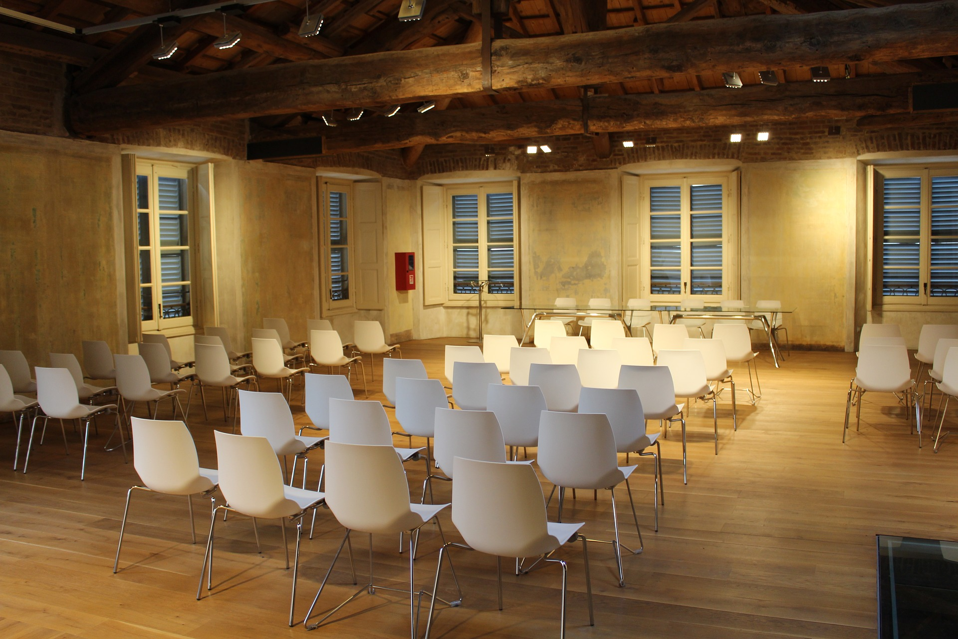 Konferencje marketingowe i Public Relations, na które warto chodzić
