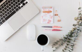 Poradnik dla początkującego blogera, czyli o czym pamiętać?